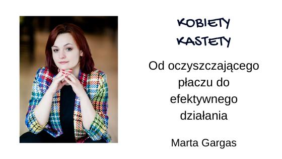 Marta Gargas Kobiety Kastety