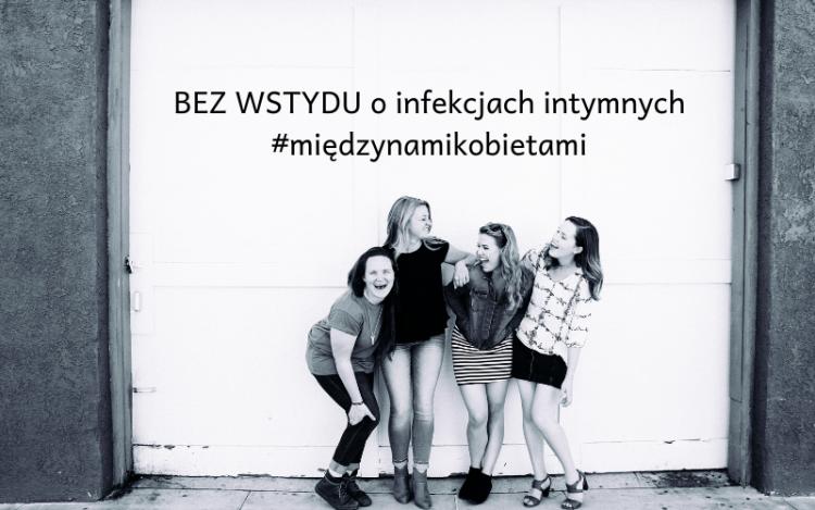 infekcje intymne kobiet